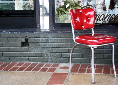 Vinyl Upholstery Chandler AZ
